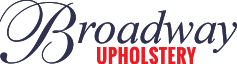 Broadway Upholstery Site ID - Logo Image