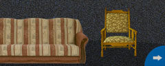What is reupholstery?